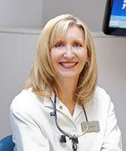 Dr. Cheryl Hoffman